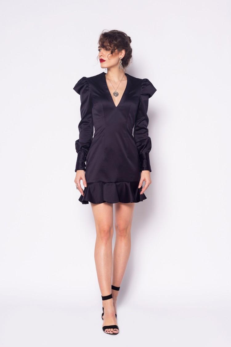 Rochie de seara neagra